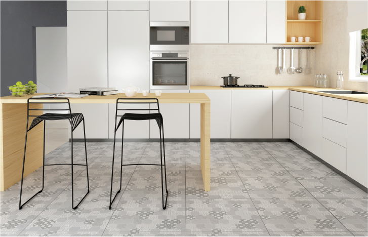 7 Reasons To Choose Tiles For Your Home Niro Granite Malaysia
