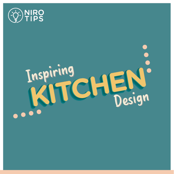 Design Tips for the Different Shapes and Layout of Kitchens